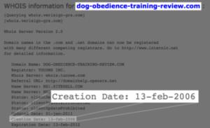 whois-dog-training.