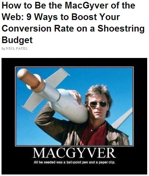 ۷ گام برای بهبود رتبه وب سایت 6