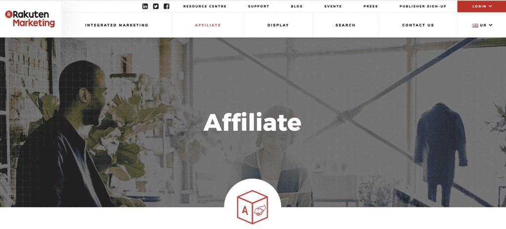 بهترین وب سایت های افیلیت مارکتینگ در دنیا