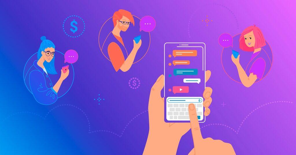 انجام افیلیت مارکتینگ با کانال ها و گروه های تلگرامی